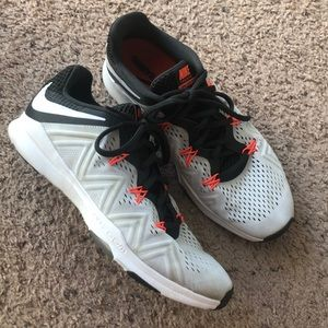 Nike training zoom condition sneakers, size 10